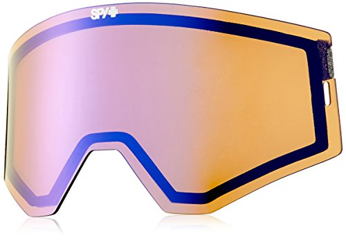 Spy Optic Ace Replacement Lenses Bronze w/ Dark Blue Spectra by Spy