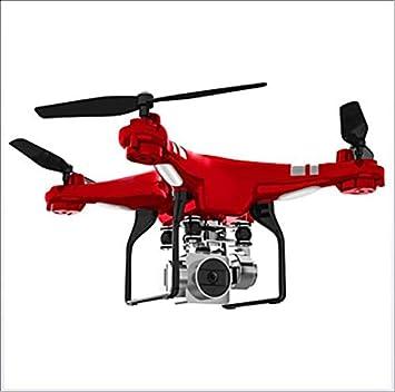YAMEIJIA RC Dron 4 Canales 6 Ejes 2.4G con Cámara HD 0.3MP ...