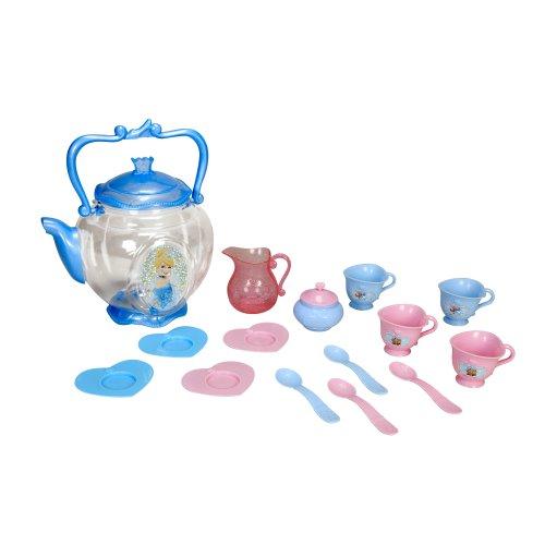 Disney Princess Cinderella Tea Pot
