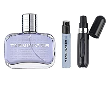 LR Terminator Eau de Parfum 50 ml | eBay