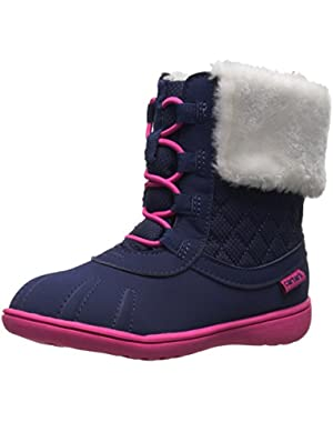 Kenzie2 Winter Outdoor Boot (Toddler/Little Kid)