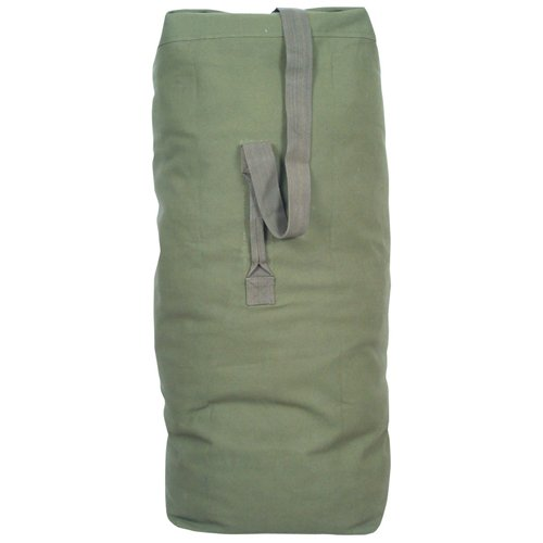 (Fox Outdoor Products Top Load Duffel Bag, Olive Drab, 30 x 50-Inch)
