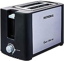 Tostador de Pães Smart Toast Inox 220V MONDIAL