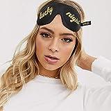 SMUG 100% Blackout Sleep Mask | Eyelash Friendly