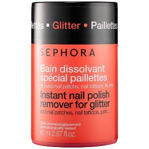 Sephora Collection Instant Nail Polish Remover for - Nail Remover Instant Polish