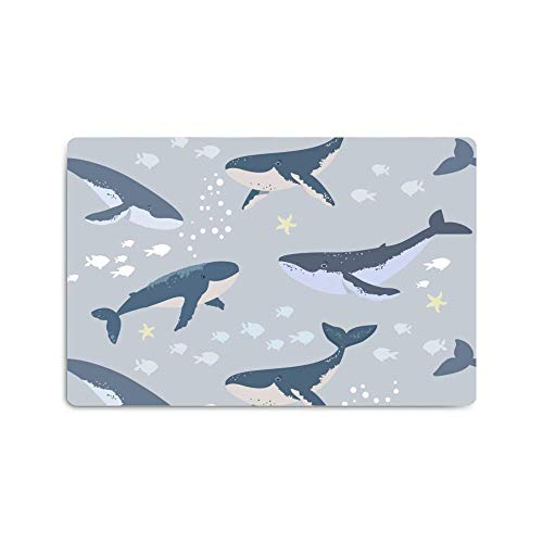 Bedroom Decor Mat,Water Absorbent Fast Drying Kitchen Mat,Parlour, Bedroom, 24