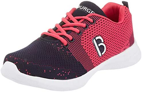 Bourge Women's Reef-509 Running Shoes