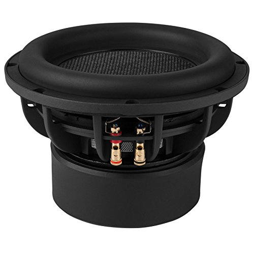 Dayton Audio UM8-22 8' Ultimax DVC Subwoofer 2 Ohms Per Coil