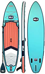 WHY SHOP ISLE?   Born and bred on the water in San Diego, California since 2004. Our team is committed to bringing you the best quality paddle boards designed and tested by people who surf and paddle daily. 60 DAY NO RISK GUARANTEE + 1 YEAR W...