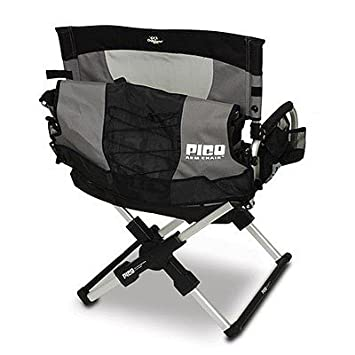 Amazon.com : Pico Arm Chair   Notebook Sized Camping Chair : Compact Chair  : Sports U0026 Outdoors