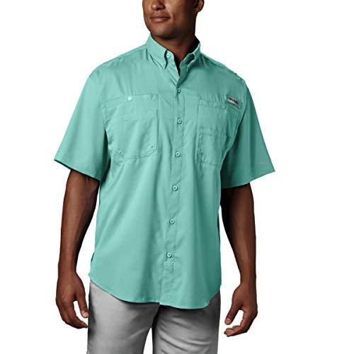 Columbia Men's Tamiami II Short Sleeve Fishing Shirt from Columbia
