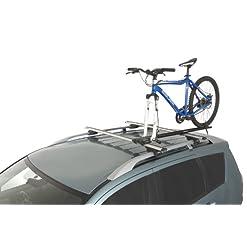 Rhino Rack MountainTrail Bike Carrier (Black)