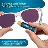 GripStick - Glasses Wax for Slipping Glasses