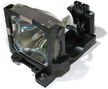 Proyector lámpara de proyección VLT-XL30LP para videoproyector ...