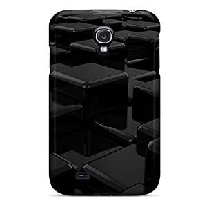 Extreme Impact Protector Xckn3953 Case Cover For Galaxy S4