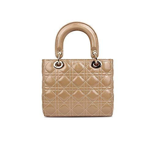 Olyphy Designer Shoulder Bag for Women Fashion Leather Top Handle Bag Purse Shoulder Handbag ()