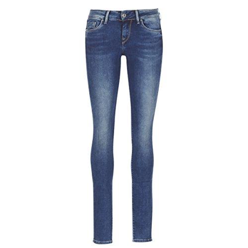 Pepe Blau Soho Donna Z63 Jeans Skinny ZUZqx08