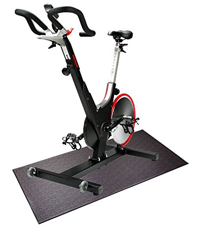 Keiser M3i Indoor Cycle with FREE Exercise Mat!