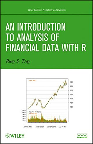 An Introduction to Analysis of Financial Data with R by Wiley