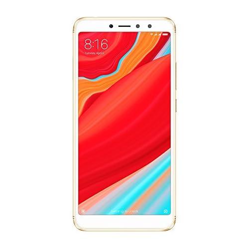 chollos oferta descuentos barato Xiaomi Redmi S2 Smartphone DE 5 9 Octa Core 2 GHz Qualcomm Snapdragon 625 RAM de 3 GB Memoria DE 32 GB Cámara DE 12 MP Android 8 0 Oreo Color Oro