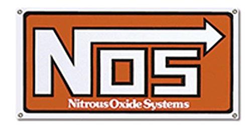NOS 19306NOS Nitrous Oxide Systems Banner