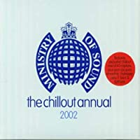 Chillout Annual 2002/UK