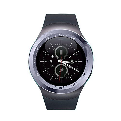 Yuntab Bluetooth SmartWatch Pedometer Smartphone product image
