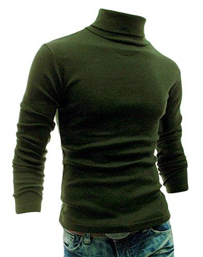 Mock Layer Sweater Vest - 7