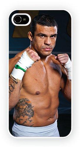 Vitor Belfort UFC, iPhone 6, Etui de téléphone mobile - encre brillant impression