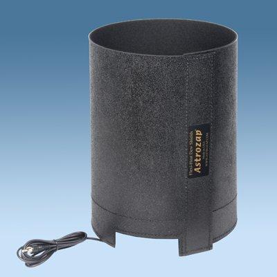 Astrozap Flexi-Heat Dew Shield For 8'' Meade Light Switch w/Notch AZ-821 by AstroZap
