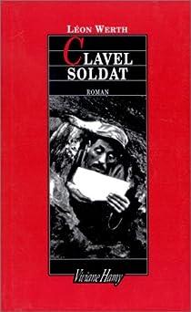 Clavel soldat par Werth