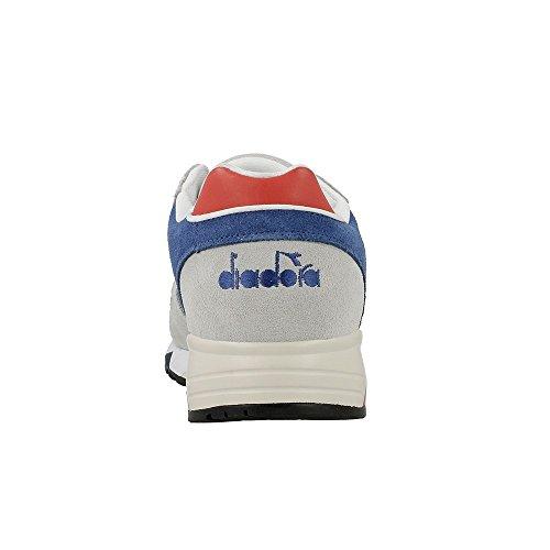 Diadora S8000 Nyl Ita - D501170470c6603 Grå-marinblått
