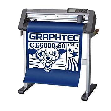 Amazon.com: Graphtec CE6000 40 Plus - Placa de corte: Office ...
