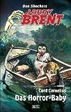 Larry Brent Das Horror-Baby