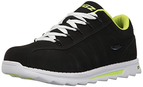 Lugz LugzChangeover II - Changeover II Herren Black/Lime Green/White
