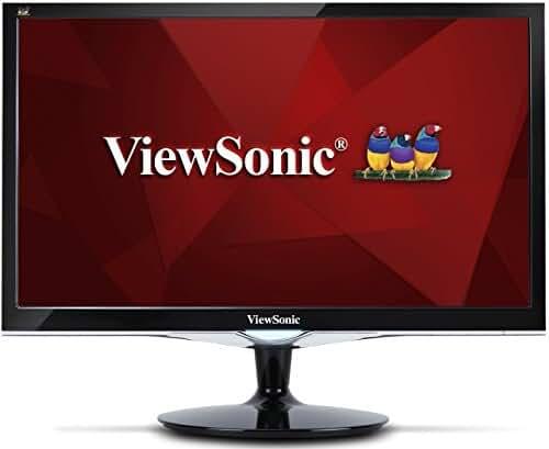 ViewSonic VX2452MH 24