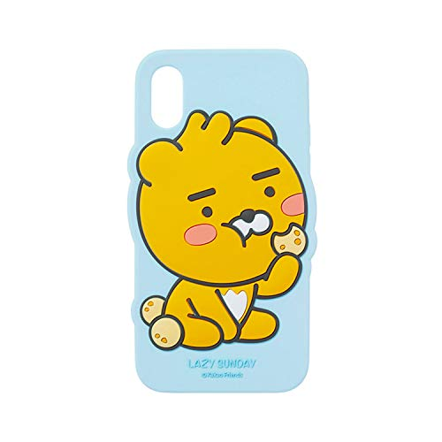 KAKAO FRIENDS Official- Lazy Sunday iPhone Case (X/XS) (Ryan)