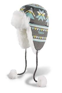 Dakine Women's Tasha Faux Fur Lined Beanie with Tails (B005663XUW)   Amazon price tracker / tracking, Amazon price history charts, Amazon price watches, Amazon price drop alerts