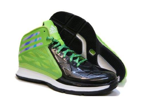 Adidas Man Galet Snabb 2 Basketskor Multi