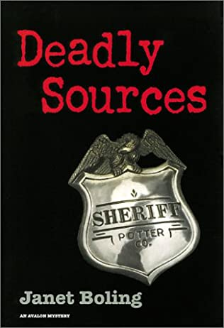 book cover of Deadly Sources