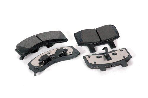 Performance Friction 0369.20 Carbon Metallic Brake Pads