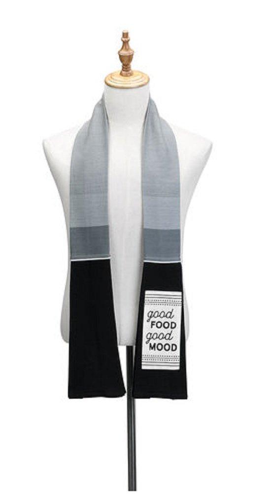 Kitchen Boa Towel - Good Food, Good Mood