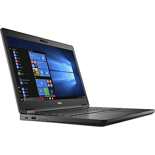 Dell Latitude 14 5000 5480 Business Laptop: 14