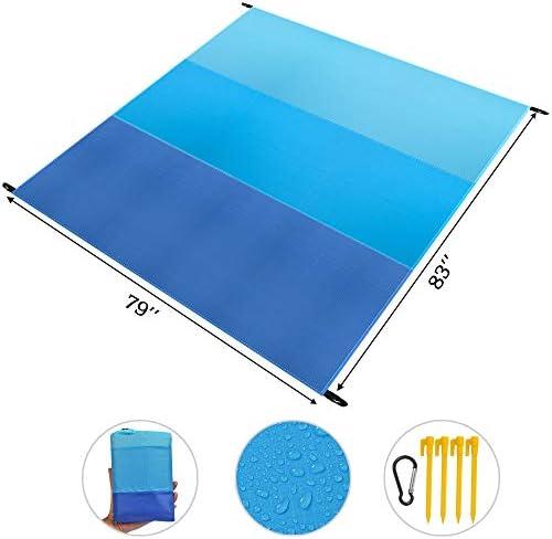 OWSEN Sandfree Blanket Waterproof Outdoor