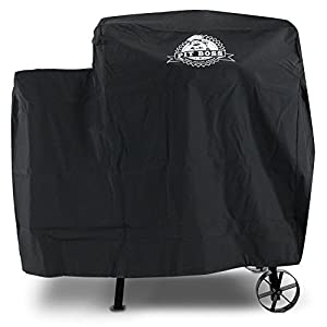 Pit Boss PB340 Grill Cover made by  epic Dansons Inc