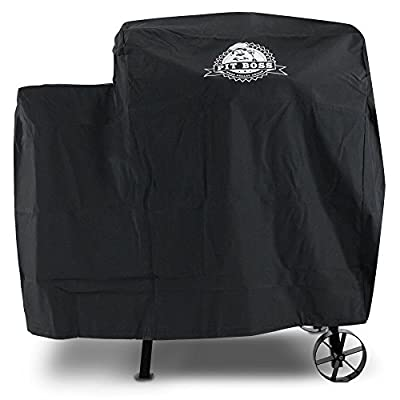 Pit Boss PB340 Grill Cover made by  fabulous Dansons Inc