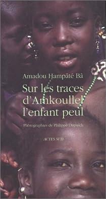 Sur les traces d'Amkoullel l'enfant peul par Bâ