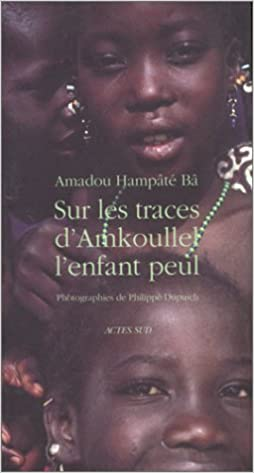 En ligne Sur les traces d'Amkoullel, l'enfant peul pdf epub