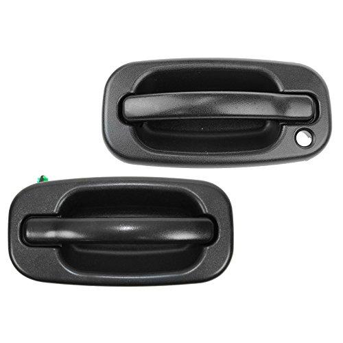 04 chevy door handle - 9