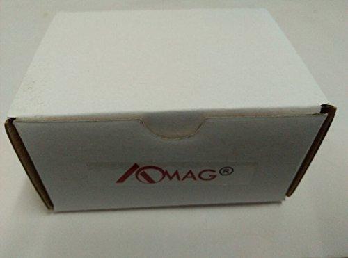 4.3 x 9 mm Cilindro 50pcs imanes de neodimio fuertes pulsera magn/ética AOMAG/® Dia